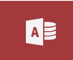 Microsoft Access 2016: Part Two